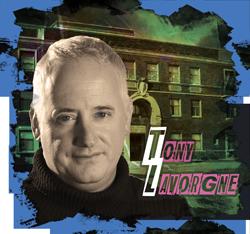 Tony Lavorgne