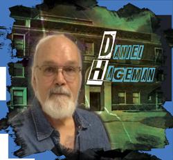 Daniel Hageman
