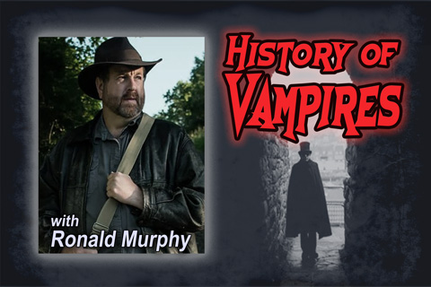 Vampire History
