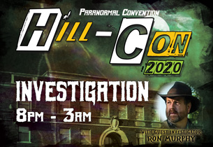 Ron Murphy Investigation