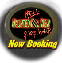 Haunted Hell View Manor