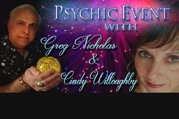 Psychic Tours
