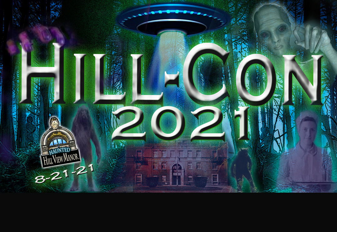 Paranormal Convention
