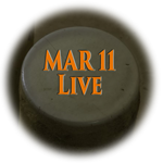 March 11 LIVE with The Spirit Realm
